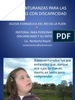 BIENAVENTURANZAS_DISCAPACIDAD