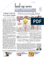 Island Eye News - August 9, 2013