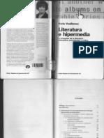 Literatura e Hipermedia Nuria Vouillamoz