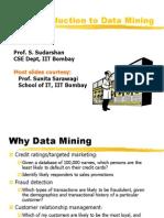 Data Mining All Summary