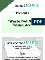 Plasma Large Presentation, Web for PDF