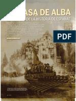 Clio Casa de Alba