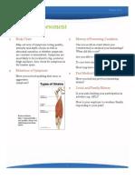 stm enq 1-assessment hamstring