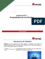 PPT Propiedades y Estática de Fluidos
