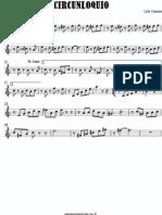 CIRCUNLOQUIO Soprano - Soprano Saxophone_0001