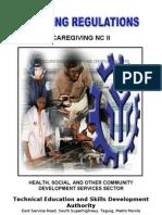 TR Caregiving NC II (Rev)
