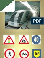 Comunicatii Si Limbaj Grafic in Transporturi-Lectie Power-Point