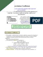 Correlation Coefficient.doc
