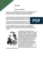 Nietzsche y su Psicología