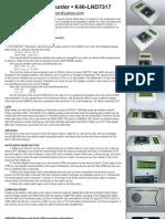 K46 Manual