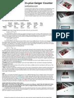 K61 Manual
