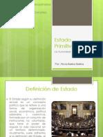 El Estado Primitivo. Alicia.pptx
