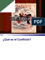 56492208 Como Resolver Conflictos en Una Empresa