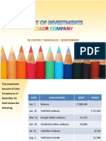 Audit of Investments-color