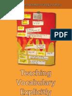 Vocabulary Lo Res