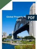 Global Property Report 2012