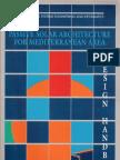 34990801 Passive Solar Architecture for Mediterranean Area