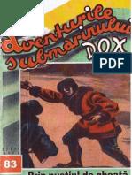 Aventurile Submarinului DOX 083 [2.0]