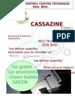 CASSAZINE (2)