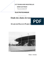Etude Stade
