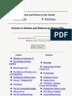Aprendizaje Dinamico Robert Dilts Pdf