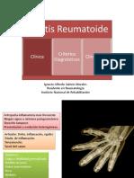 Clinica y Clinimetria en AR