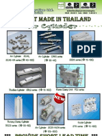 CKD product of thailand