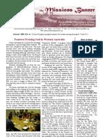 Newsletter 1-08 Color