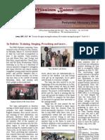 Newsletter 4-07 Color