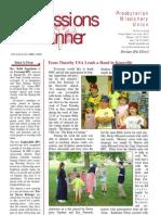 Newsletter 7-06 Color