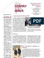 Newsletter 9-05 Color