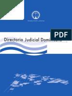 Directorio Judicial 2007