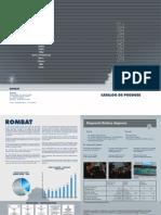 Catalog Rombat