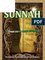 AS-SUNNAH