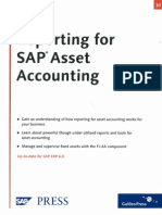 SAP Press - Reporting for SAP - Asset Accounting