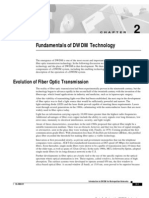 Fundamentals of DWDM