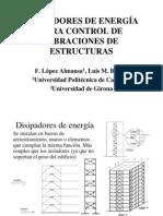 DisipadoresEnergía_ControlVibraciones