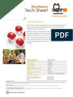 Tomate Intense - Nunhems - BR_TOF_Nun_3155