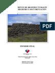 Estructuras Domésticas. Rapa Nui