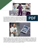 Misterul obiectelor de pe Lună