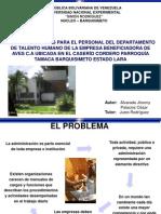 Defensa Proyecto de Palacios