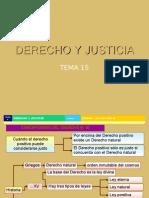 DERECHO Y JUSTICIA subido pptx