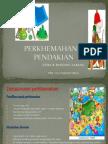 PERKHEMAHAN & PENDAKIAN