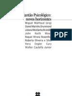 Plantão Psicológico - Novos Horizontes (Miguel Mahfoud)
