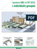 Logements Individuel Groupes Nov2012