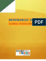 Renewables 2007