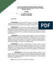 Ley No.28-01, que crea una Zona Especial de Desarrollo Fronterizo, que abarca las provincias de Pedernales, Independencia, Elías Piña, Dajabón, Montecristi, Santiago Rodríguez y Bahoruco