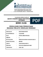 Cover Bmm3106