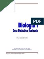 biologia docente