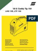 LHQ-150-LTV-150-Caddy-150-Caddytig-150